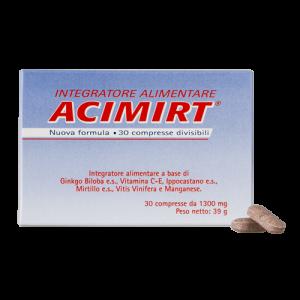 ACIMIRT 30 CPR
