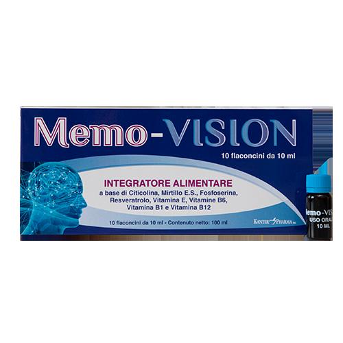 MEMO VISION